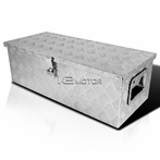 30inch Heavy Duty Aluminum Truck Trailer Storage Tool Box