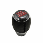 6 Speed Manual TR Style Shift Knob