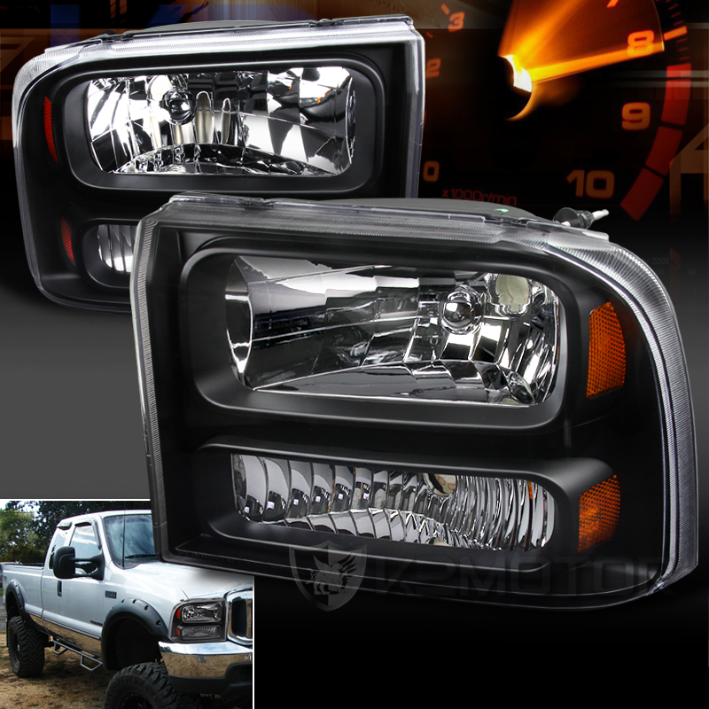 Click To Enlarge: Ford Excursion Headlight Wiring At Hrqsolutions.co