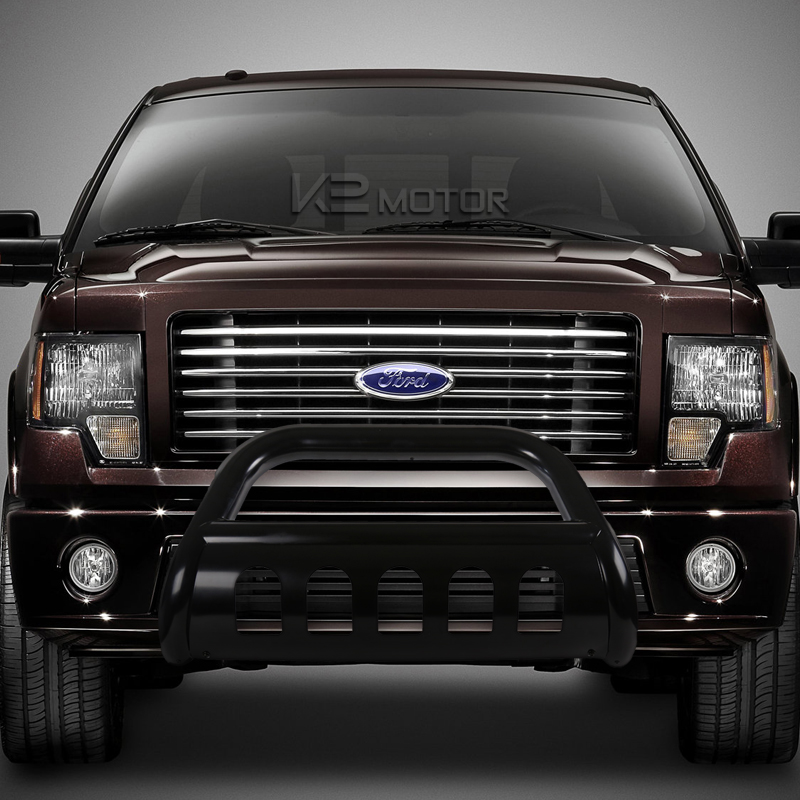 2004-2019 Ford F150 / 2003-2016 Ford Expedition Black Bull