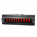 Black LED 3rd Brake Lights