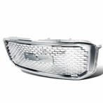 Chrome ABS Front Hood Grille