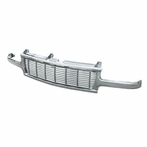 Chrome Billet Grille