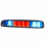 Chrome Euro LED 3rd Brake Lights