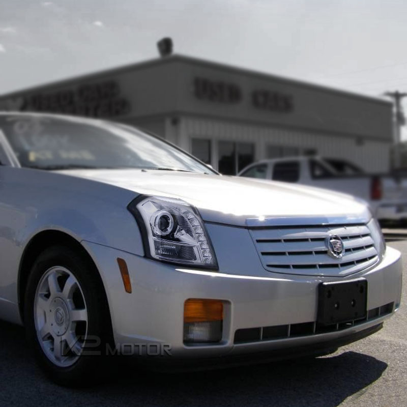 youtube premium cadillac headlights cts watch headlight sts replacement