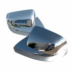 Chrome Mirrors Covers
