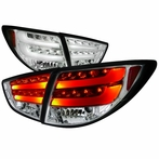 ChromeLED Tail Lights