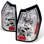 Clear Altezza Tail Lights