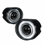 Clear Halo Projector Fog Lights