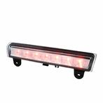 Clear LED 3rd Brake Lights