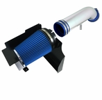 Cold Air Intake + Blue Filter (V8)