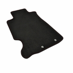 DC5 Floor Mats (Black)