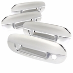 Door Handle Cover (Chrome)