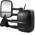 Extending Towing Mirrors (Manual)