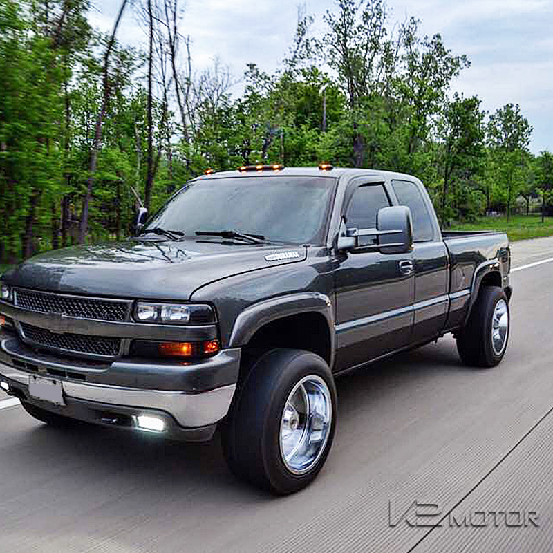 2000 chevy 1500 with tow mirrors image and description imageload co. Black Bedroom Furniture Sets. Home Design Ideas