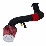 GT V8 Cold Air Intake (Black)