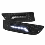 LED Daytime Running Lights