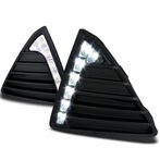 LED DRL Fog Lights
