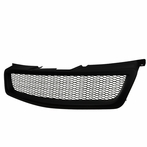 Mesh Front Hood Grille