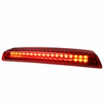 Red LED 3rd Brake Light