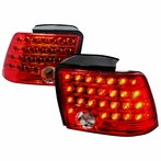Red LED Tail Lights