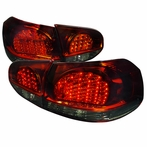 Red / Smok LED Tail Lights