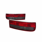 Red/ Smoked Tail Lights