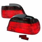 Red/Smoked Tail Lights