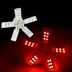 Red Spider LED Tail Lights SMD Bulbs  (2PC)
