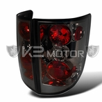 Smoke JDM Style Tail Lights