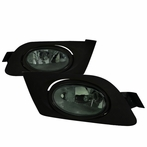 Smoke OEM Style Fog Lights Kit