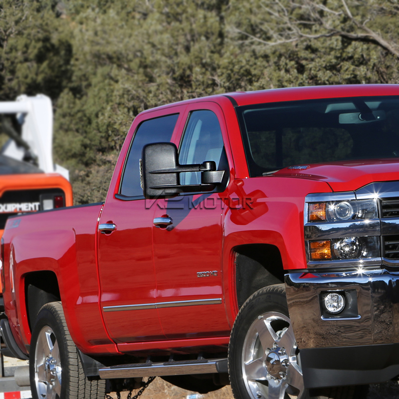 2014 Silverado 1500 Tow Mirrors | Best Upcoming Car Release