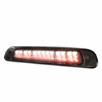 Smoked LED Rear 3rd Brake Light