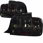 Smoked Sequential Tail Lights