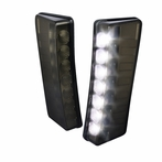 Smoked SMD LED Bumper Lights