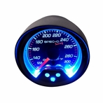 "Spec-D 2"" Meter (Oil Temp)"