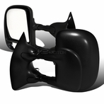 Towing Extended Mirrors (Manual)