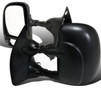 Towing Extended Mirrors with Heat Function (Power)