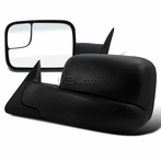 Towing Side Mirrors (Manual)