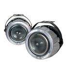 Universal Halo Projector Fog Lights (7 Color)