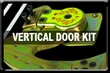 Vertical Door Kit