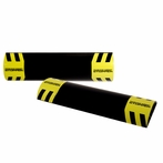 Wheel Stopper Park Assist 2pc Set (300mm)