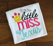 Little Miss Texas