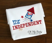 Mr Independent