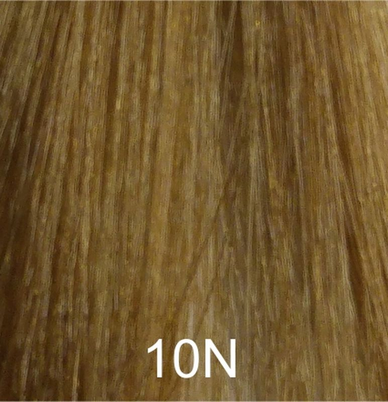 10n Extra Light Blonde Neutral