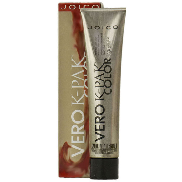 Joico Vero K Pak Color Permanent Creme 25oz 5n
