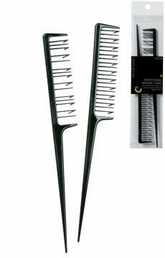 6014 Professional Weaving Combs 2 Pack
