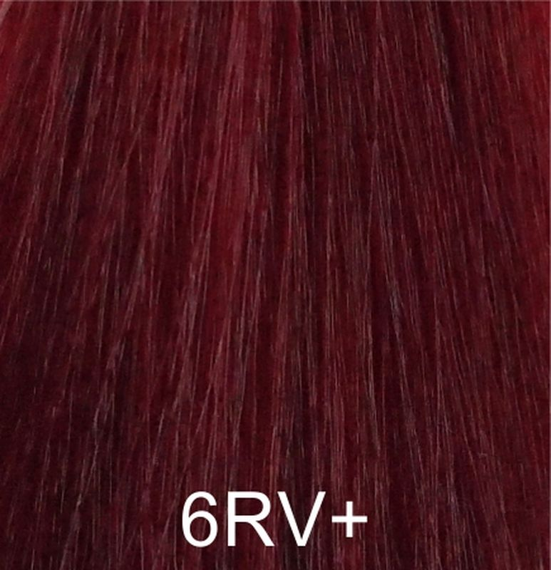 6rv Dark Blonde Red Violet