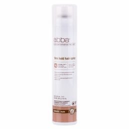 Firm Hold Hair Spray 10oz