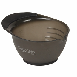 6021 Easy Grip Mixing Hair Color Bowl